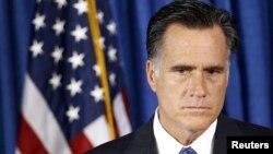 El candidato republicano a la Casa Blanca condenó el ataque contra el consulado estadounidense en Libia.