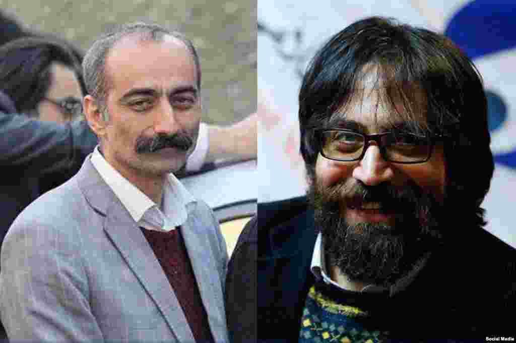 احمد ایرانیخواه و سعید دوراندیش دو درویش زندانی هستند که مورد ضرب و جرح در زندان قرار گرفته اند.