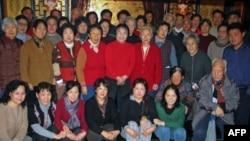 Tiananmen Mothers အဖြဲ႔။