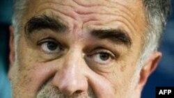 Công tố viên trưởng của Tòa án Tội phạm Quốc tế (ICC) Luis Moreno-Ocampo
