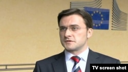 Ministar pravde Srbije, Nikola Selaković
