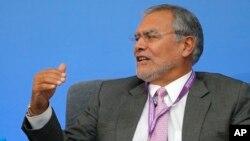 José Ugaz, director de Transparencia Internacional, dice que Hungría y Turquía son ejemplo de países con líderes populistas.