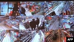 """Snimci bezbednosnih kamera u prodavnicama širom Britanije prenose se preko interneta u okviru usluge kompanije """"Internet Eyes"""""""