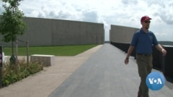 Flight 93 Crash Site Rapidly Developed from Mine to 9/11 Memorial