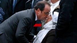 Hollande: intensifikim i goditjeve ndaj ISIS