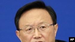 ในปีนี้ จีนจะดำเนินงานด้านวิเทศสัมพันธ์โดยมุ่งไปที่การดำเนินการทางการทูตอย่างแข็งขันยิ่งขึ้น
