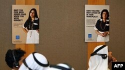 Khoảng 1 triệu 200 ngàn công nhân di trú đang ở Ả Rập Xê-út, nhiều người là phụ nữ làm công tác giúp việc trong gia đình