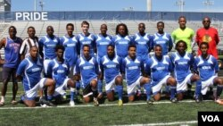 Eritrean Sport in LA