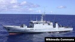 Tàu tuần tra La Tapageuse