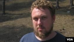 Александр Гудимов