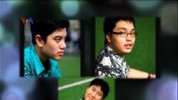 Siswa Autisme Asal Indonesia Lulus SMA di AS - VOA untuk Friends