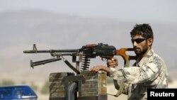 Afg'on politsiyasi zobiti