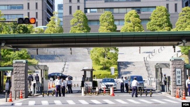 中国若武力犯台日本会协防?日外相:希望能和平解决