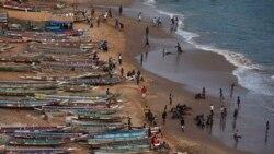 Nouvel accord de pêche entre le Sénégal et la Guinée-Bissau