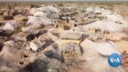 Burkina Faso Teen Miners Brave Danger to Strike Gold