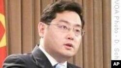 چین داوای چارهسهرێـکی دیپـلۆماسی بۆ قهیرانه ناوهکیـیهکهی ئێران دهکات