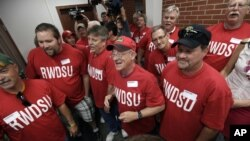 Twenty Powerball Winners in Iowa will split a $241 million lottery windfall they won earlier this month