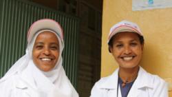 Wal'aansa Fayyaa Fooyyessuuf Leenjii Bulchiinsa Damee Kanaatu Barbaachisa: USAID