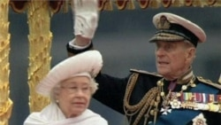 Britain Celebrates Queen's 60th Year