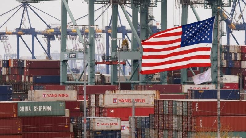 """Kina optužila SAD za """"ekonomski terorizam"""""""