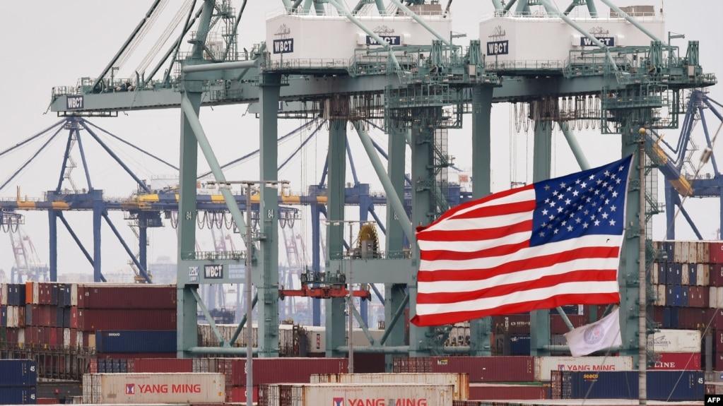南華早報稱中美在G20之前又達成貿易休戰協議