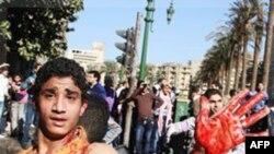 ეგვიპტეში ძალადობა გრძელდება
