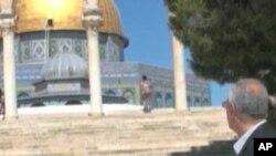 U Jeruzalemu bodljikavu žicu zamijenila pruga super-modernog prigradskog vlaka