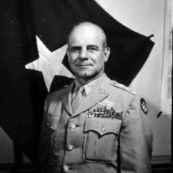General Jimmy Doolittle led an air raid on Tokyo