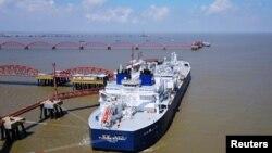 Quatre marins d'un cargo pétrolier enlevés