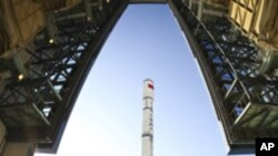China Space Launch Sparks Nationalistic Speculations