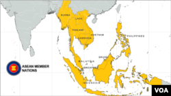 ASEAN Member Nations