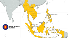 ASEAN Member Nations