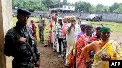 Présidentielle aux Comores : la société civile exprime des doutes