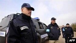 AB'nin sınırlarından sorumlu ajansı Frontex'in verileri, Yunanistan'ın Türkiye sınırında aldığı önlemlerin etkili olduğunu gösteriyor.