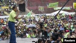 En Ecuador se instalarán 40 mil 390 mesas habilitadas para los sufragantes.