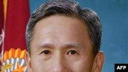 Cựu chủ tịch Ban tham mưu trưởng liên quân Kim Kwan-jin sẽ làm tân Bộ trưởng Quốc phòng