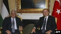 Dinçer: 'Abbas'ın Ziyareti Türkiye'nin Filistin'e Verdiği Desteği Gösterir'