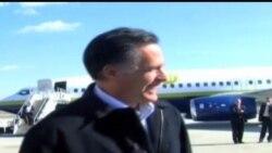 2012-02-09 美國之音視頻新聞: 桑托勒姆三州獲勝後在德州競選