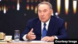 Nazarboyev Qozog'istonni 30 yildan beri boshqarib keladi