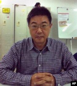 台湾师范大学大众传播学教授胡幼伟