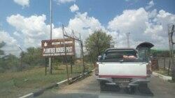 Udaba lwabacaphe emngceleni weBotswana siluphiwa nguMartin Ngwenya
