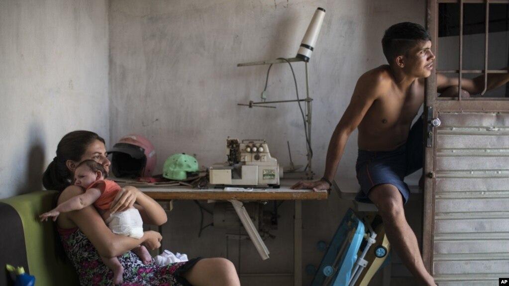 Epidemia abalou o Brasil entre 2014 e 2016