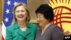 Bishkek, 2 dekabr 2010