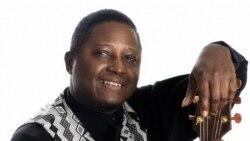 """Guiné-Bissau:""""Sem mudança de mentalidade, não vamos à parte nenhuma"""", afirma o músico Tchando"""