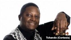 Tchando, cantor da Guiné-Bissau
