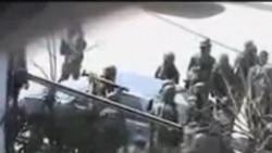 2012-04-05 粵語新聞: 聯合國維和團前往敘利亞討論監督使命