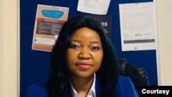 Manyara Irene Muyenziwa
