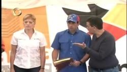 Venezuela se retira de la CIDH