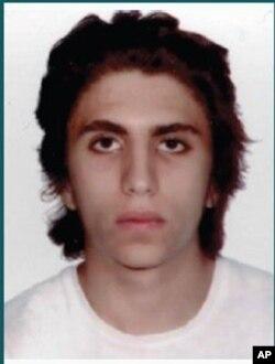 영국 경찰이 최근 발생한 런던 테러의 세 번째 용의자라며 6일 신원을 공개한 모로코계 이탈리아인 유세프 자그바(22).