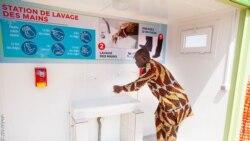 Coronavirus: état des lieux de la riposte sur le plan économique